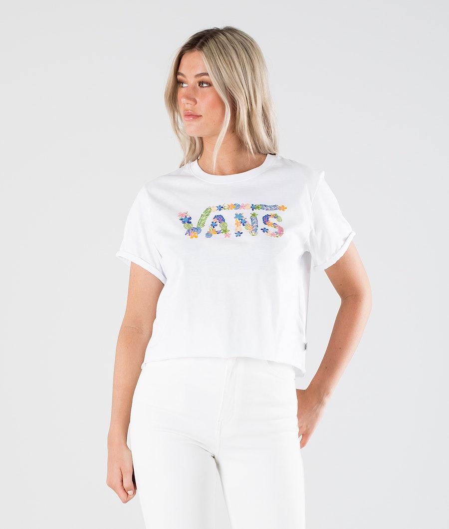 Vans Zen Patio T-shirt White