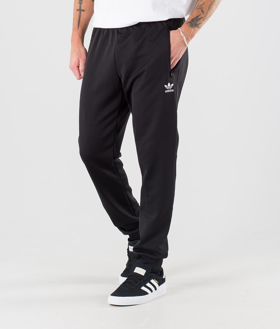 Adidas Originals Essential Hosen Black