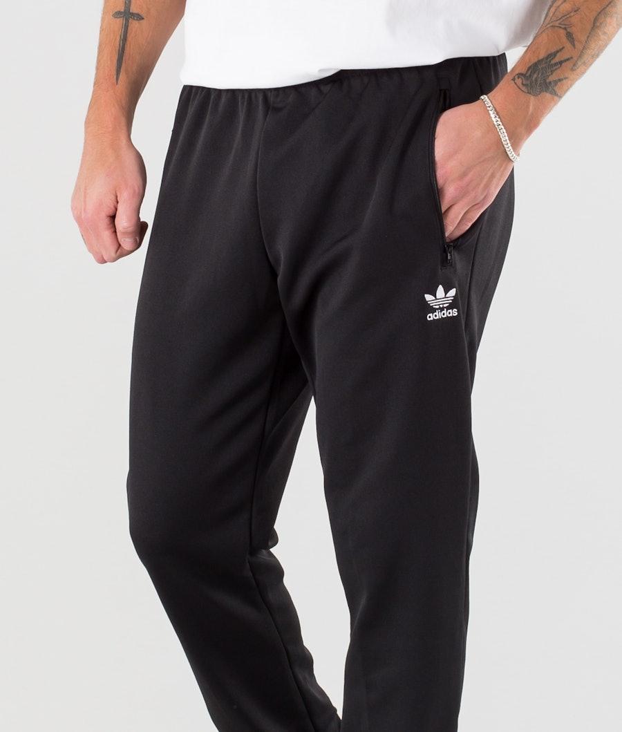 Adidas Originals Essential Hosen Black