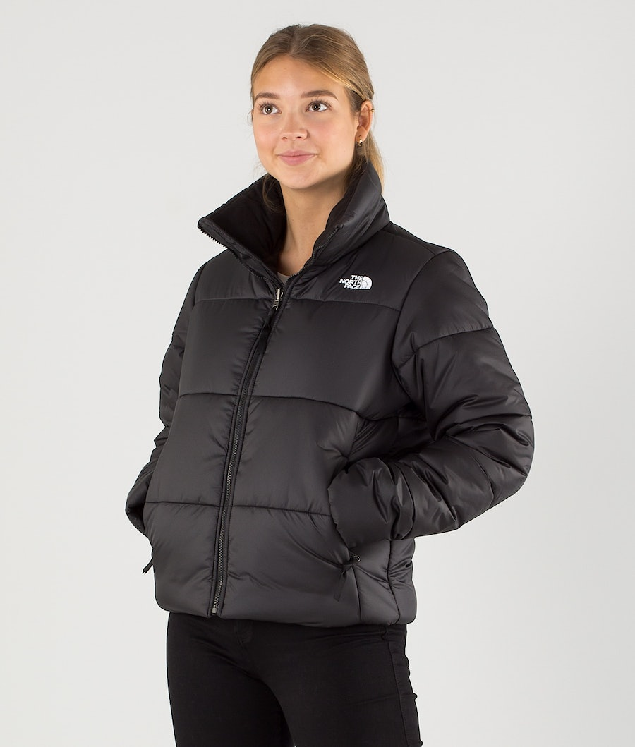 The North Face Saikuru Snowboard jas Tnf Black