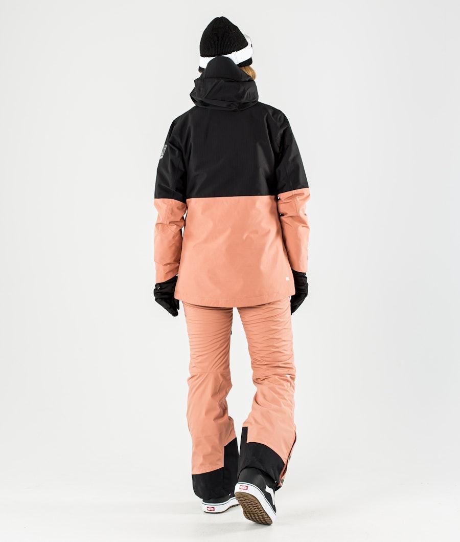 Picture Famer Snowboard jas Dames Black
