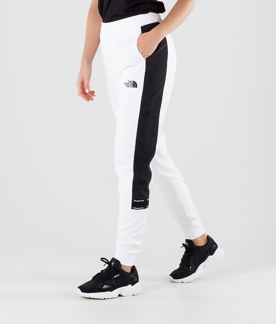 The North Face Mountain Athletic  Pantaloni Outdoor Tnf White