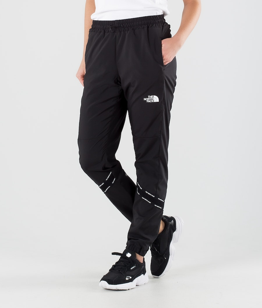 The North Face Train N Logo Pantaloni Outdoor Tnf Black