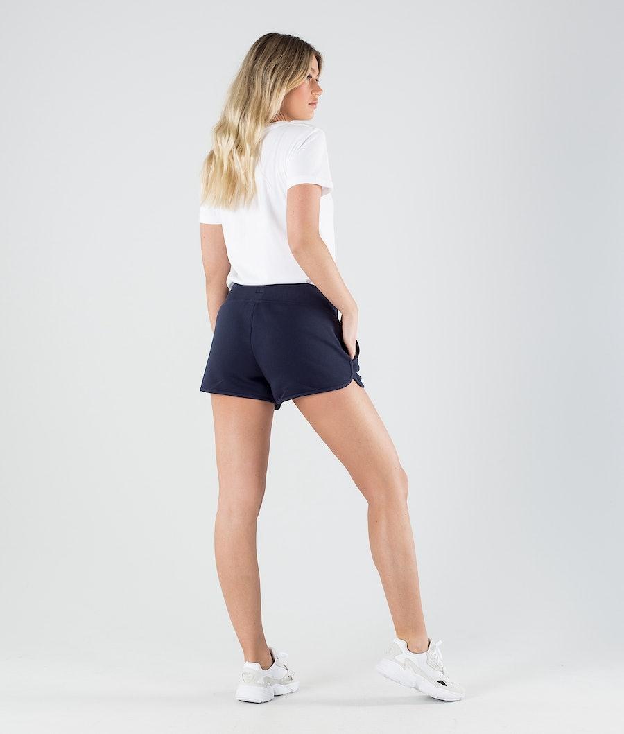 Peak Performance Original Seasonal Outdoor Shorts Dames Blue Shadow