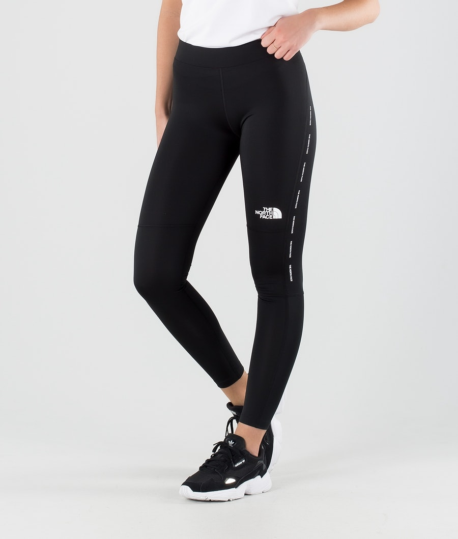 The North Face Train N Logo Leggings Tnf Black