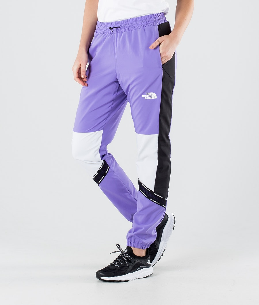 The North Face Train N Logo Pantaloni Outdoor Pop Purple