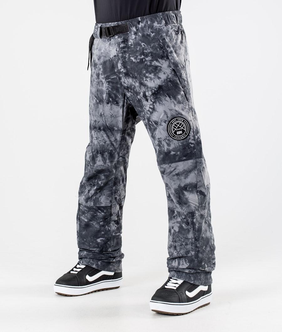 Dope Blizzard LE Pantaloni da Snowboard Tiedye