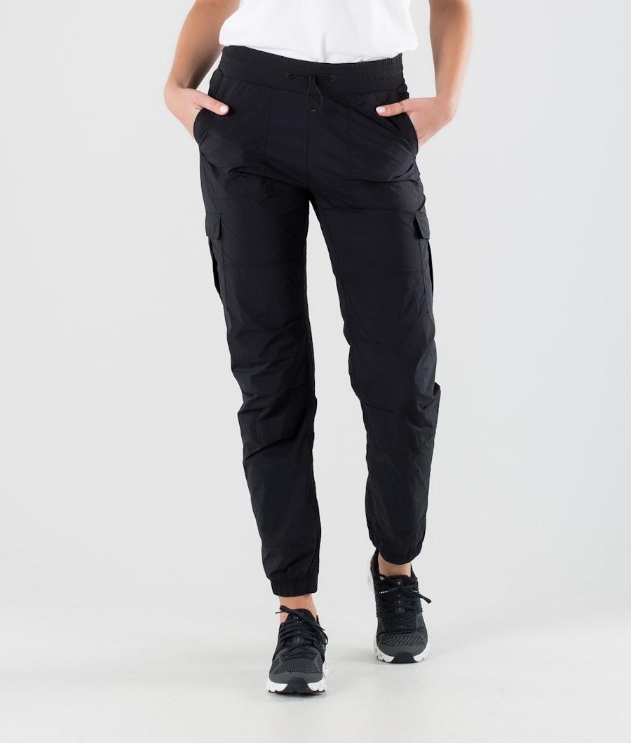 Peak Performance Hit Outdoor Trousers Black