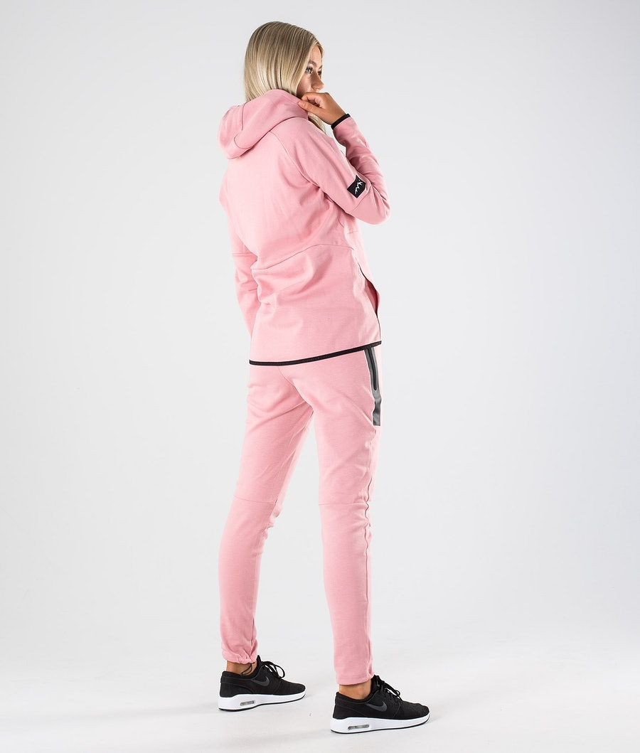 Dope Ronin W Hood Dam Pink