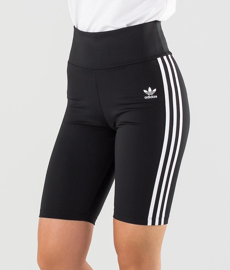 Adidas Originals HW Shorts Damen Black