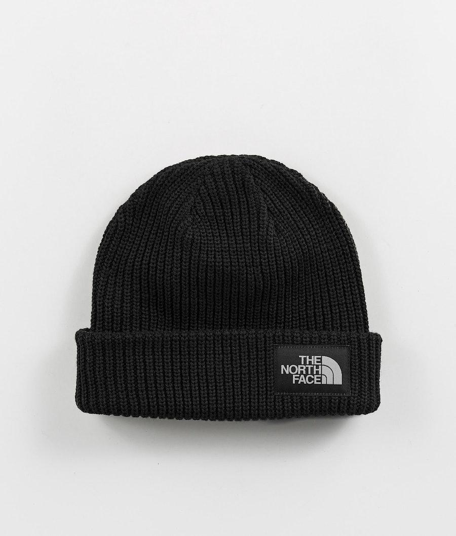 The North Face Salty Dog Bonnet Tnf Black