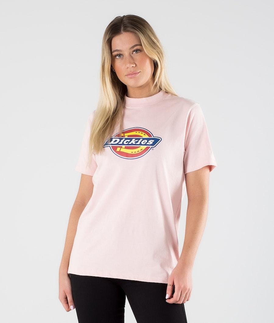Dickies Icon Logo T-shirt Light Pink