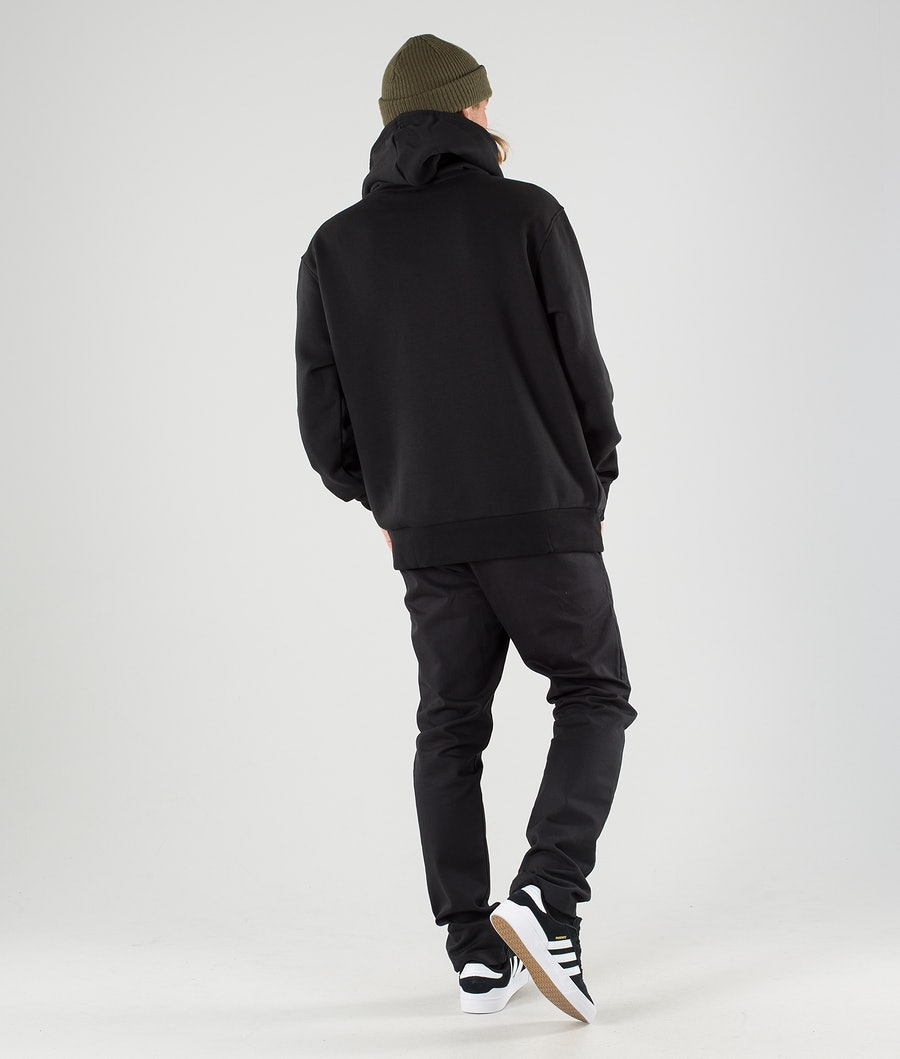 Adidas Skateboarding 2.0 Logo Hoodie Black/White