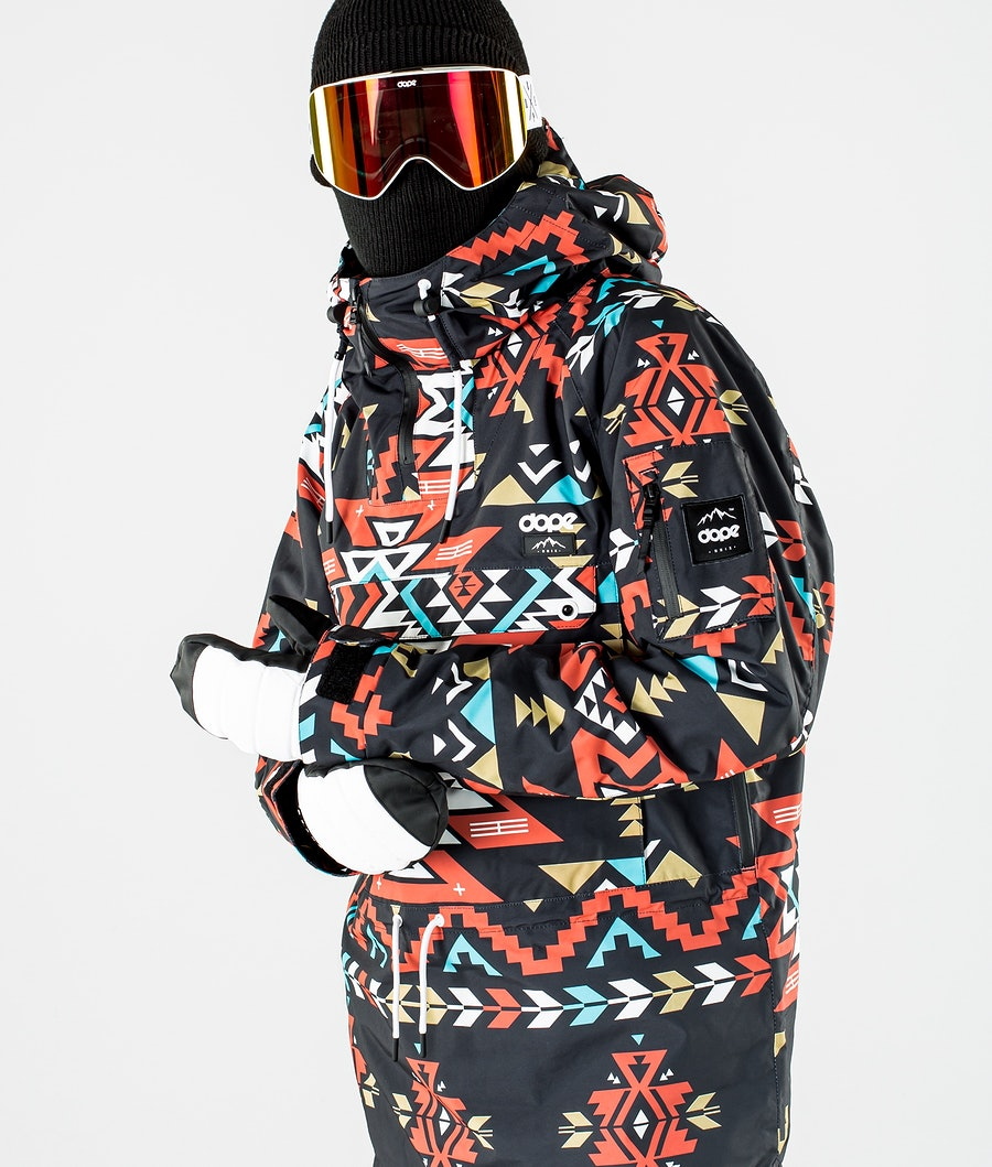 Dope Annok Snowboardjacke Inka