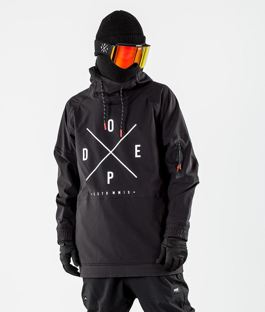 Dope Rambler MTE Ski Jacket Black