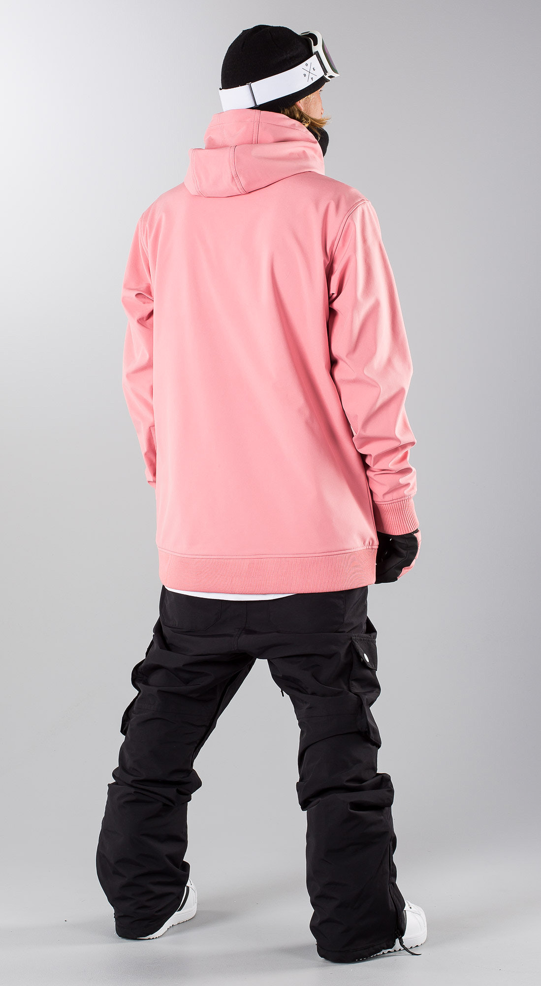195e7633 Dope Yeti Pink Snowboardklaer - Ridestore
