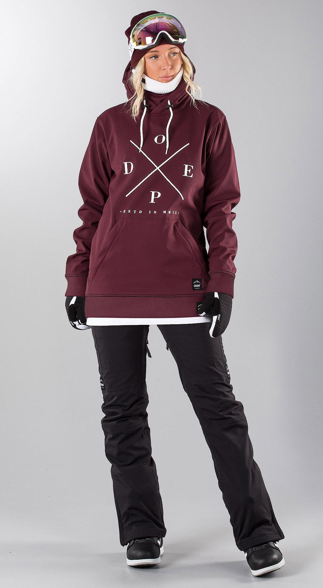 c1cfc68ad6c38f Snowboard Bekleidung Damen Online Kaufen | Ridestore.de