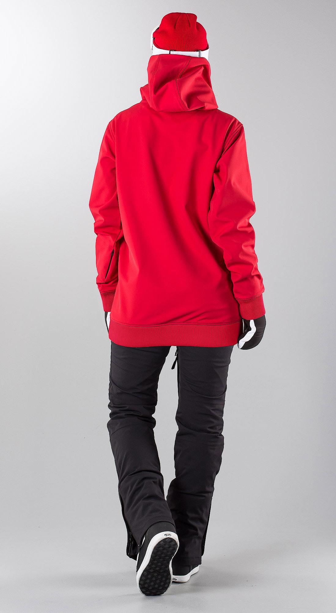 a4908b14 Dope Yeti Red Snowboardklaer - Ridestore