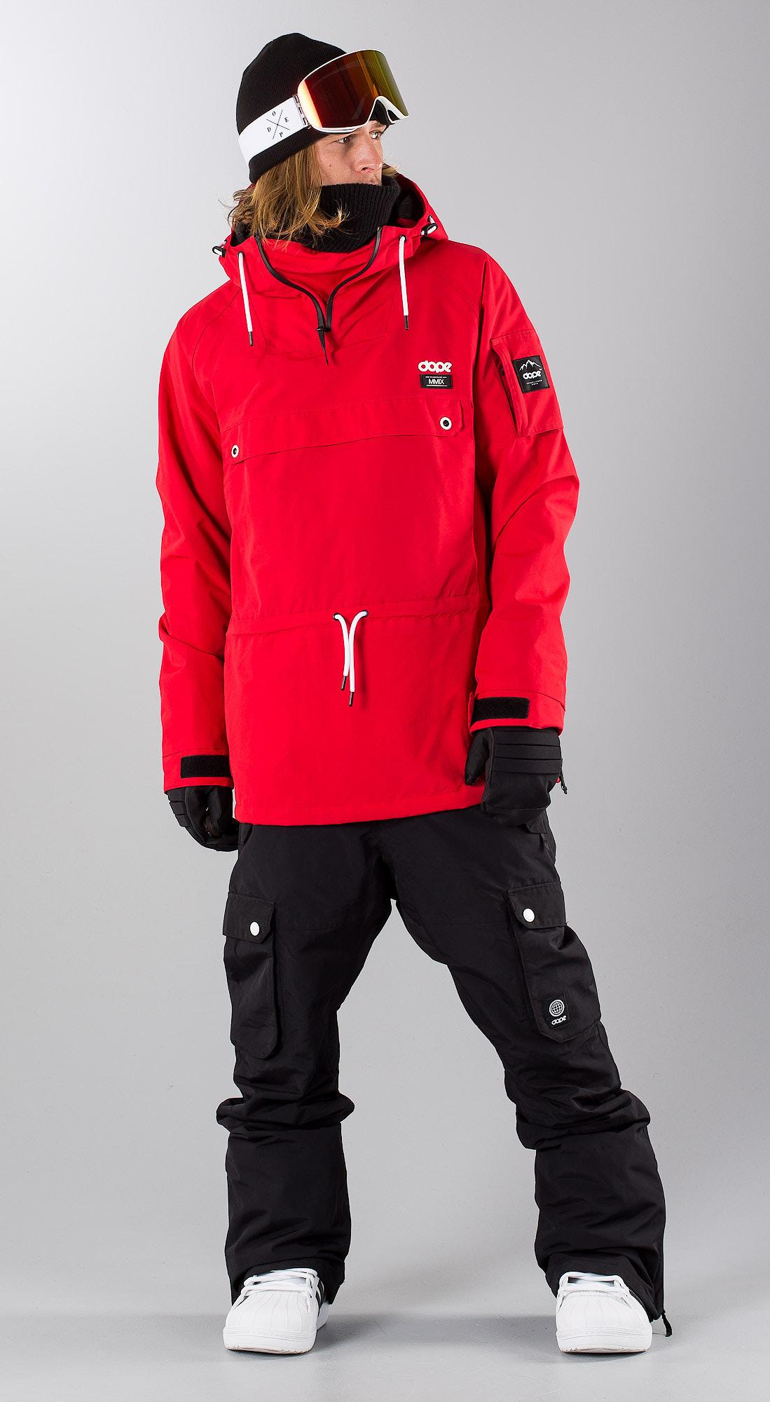 469c72ad Snowboardklær fra Adidas, Dope & Burton - Fri frakt! - Ridestore.no