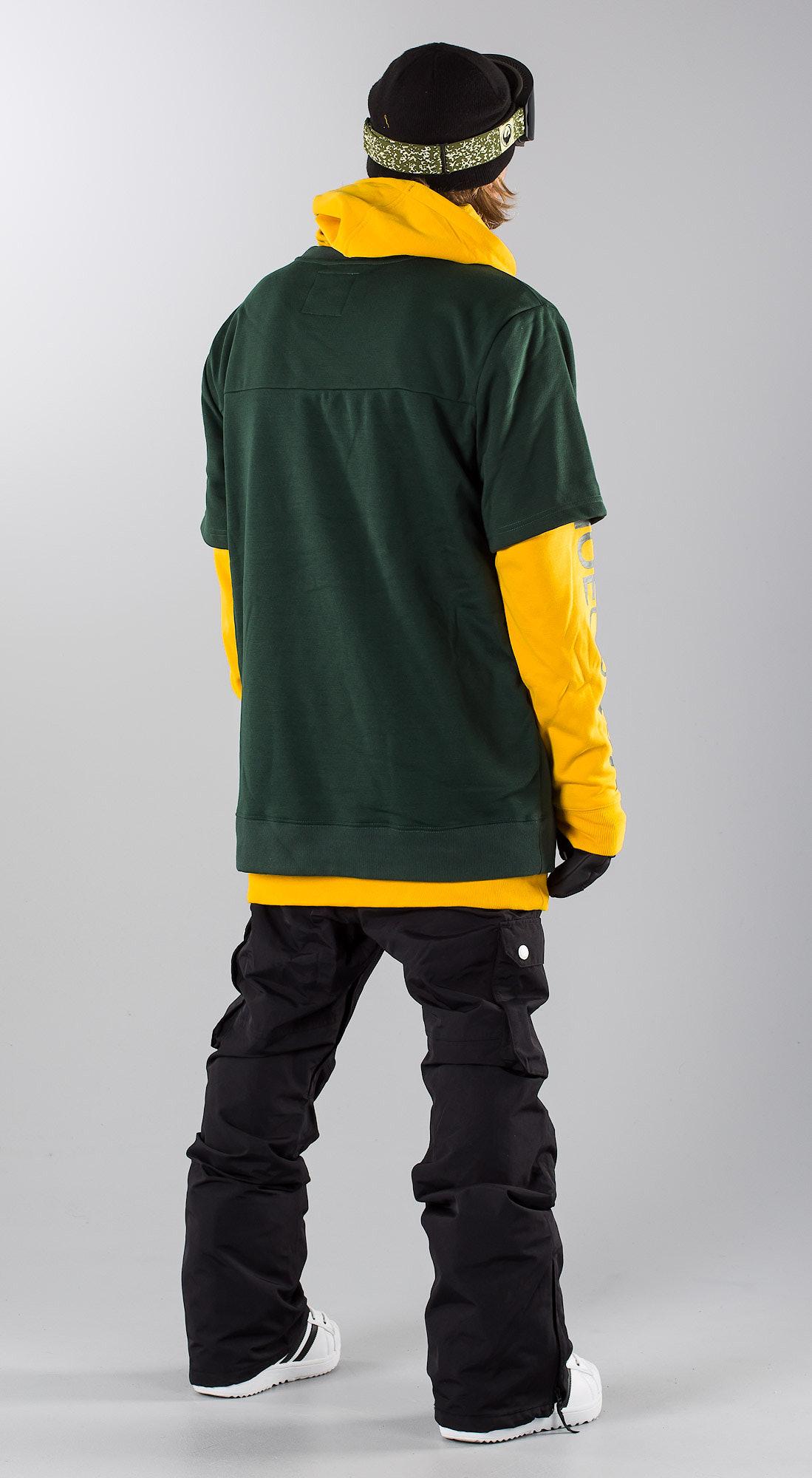 5ed27b908dc DC Dryden Pine Grove Snowboard clothing - Ridestore
