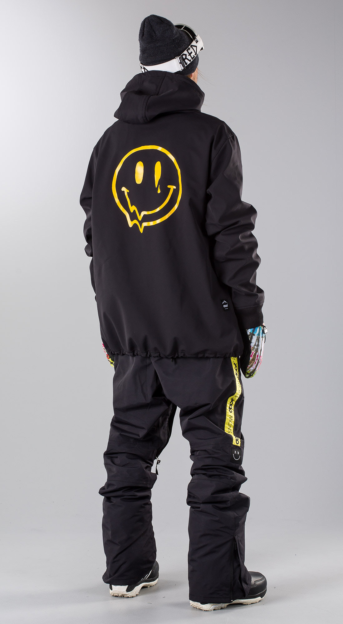 bbd23d8467 Men's Snowboard Clothing | Fast & Free Delivery | RIDESTORE