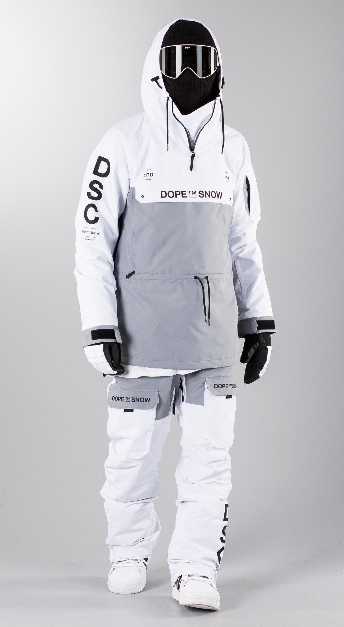 661868984a Tenue snowboard homme | Livraison Gratuite | Ridestore.com