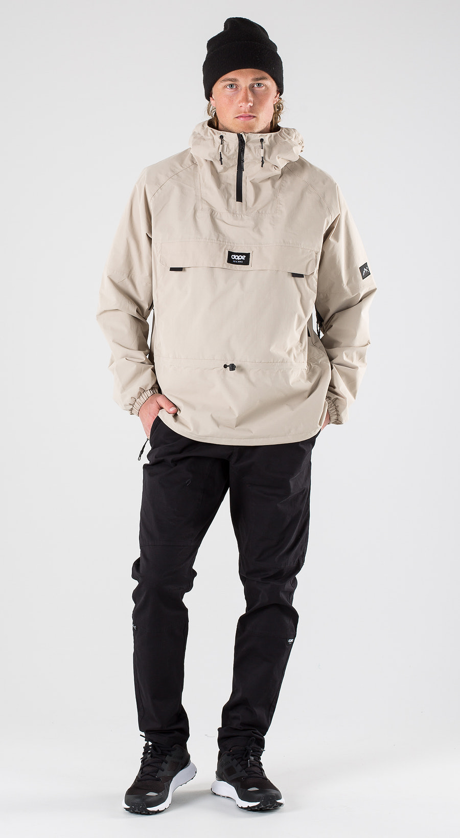 Dope Hiker Sand Outfit Multi