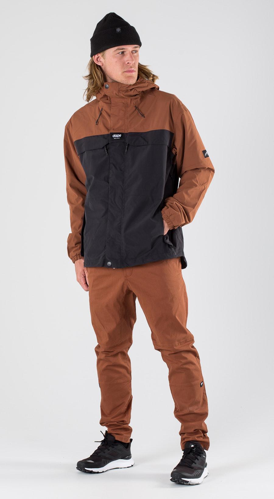 Dope Trekker Adobe/Black Outfit Multi