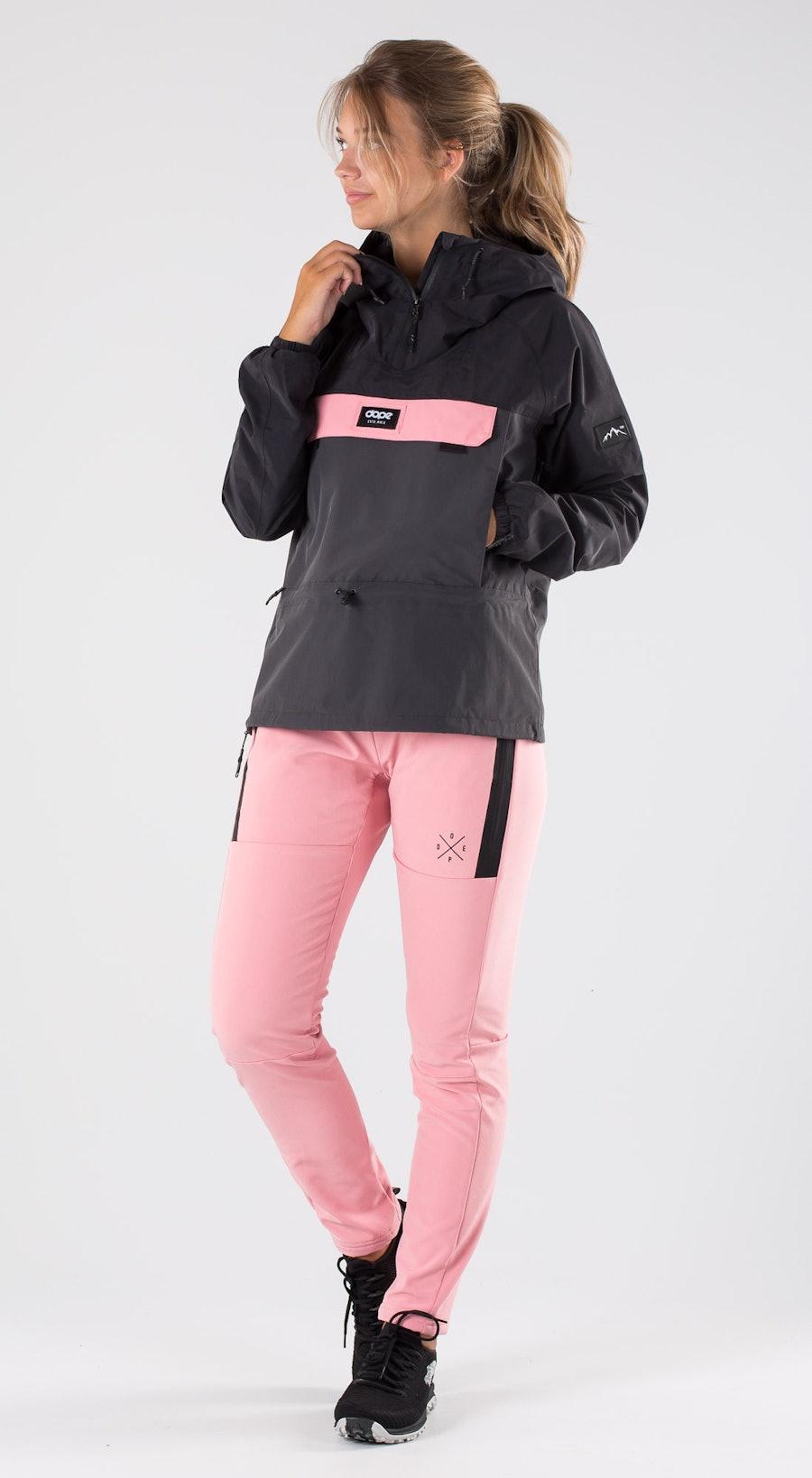 Dope Hiker W Black/Duskgrey/Pink Outfit Multi
