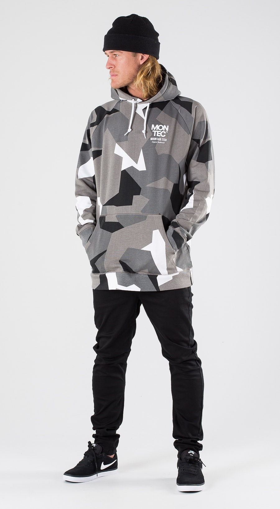 Montec M-Tech Arctic Camo Outfit Multi