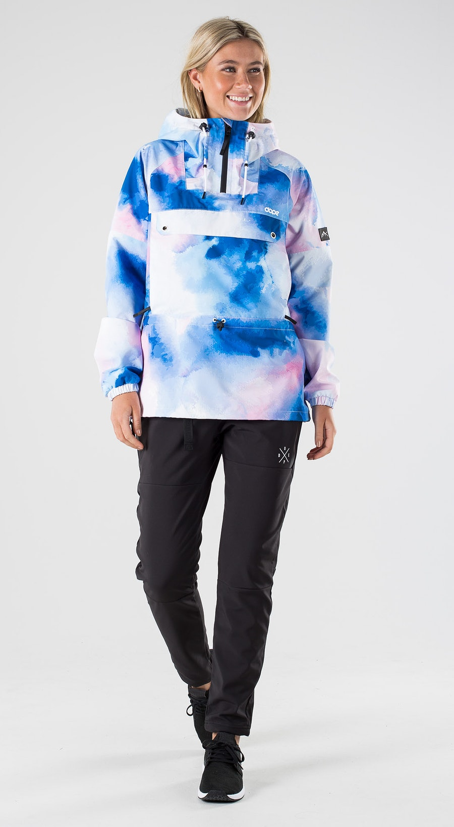 Dope Hiker W Cloud Outfit Multi