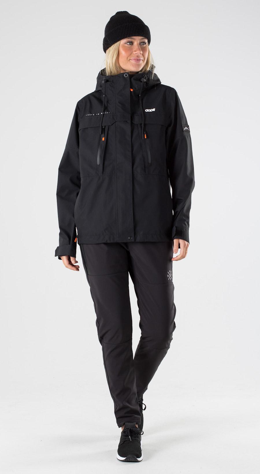 Dope Trekker W Black Outfit Multi
