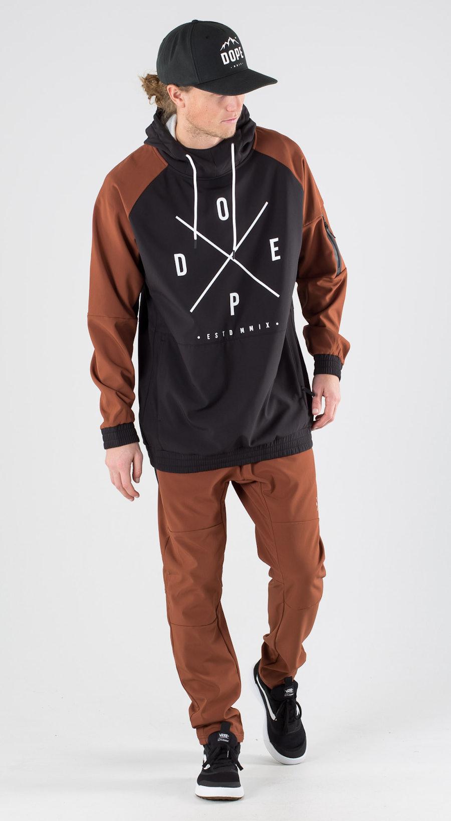 Dope Rambler Adobe/Black Outfit Multi