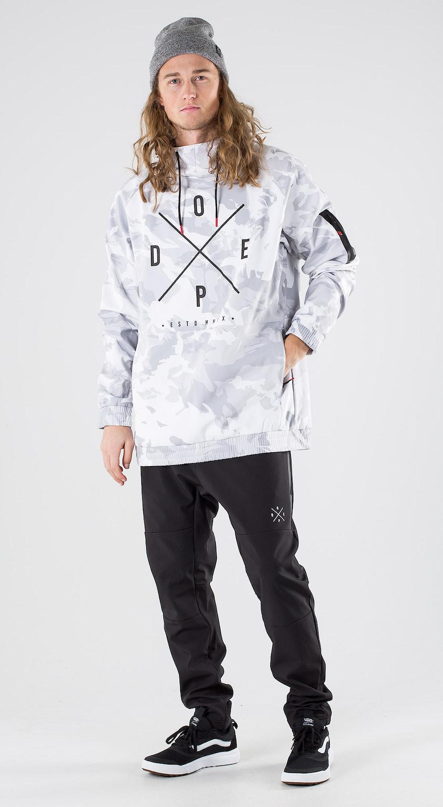 Dope Rambler Tux Camo Outfit Multi