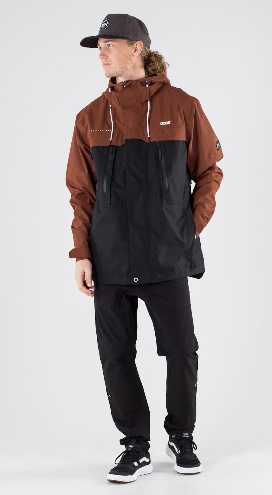 Dope Trekker Adobe Black Outfit Multi