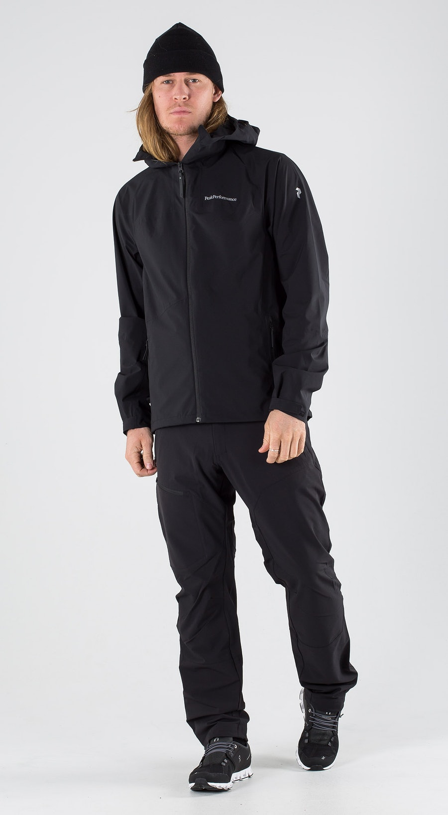 Peak Performance Nightbreak Black Outfit Multi