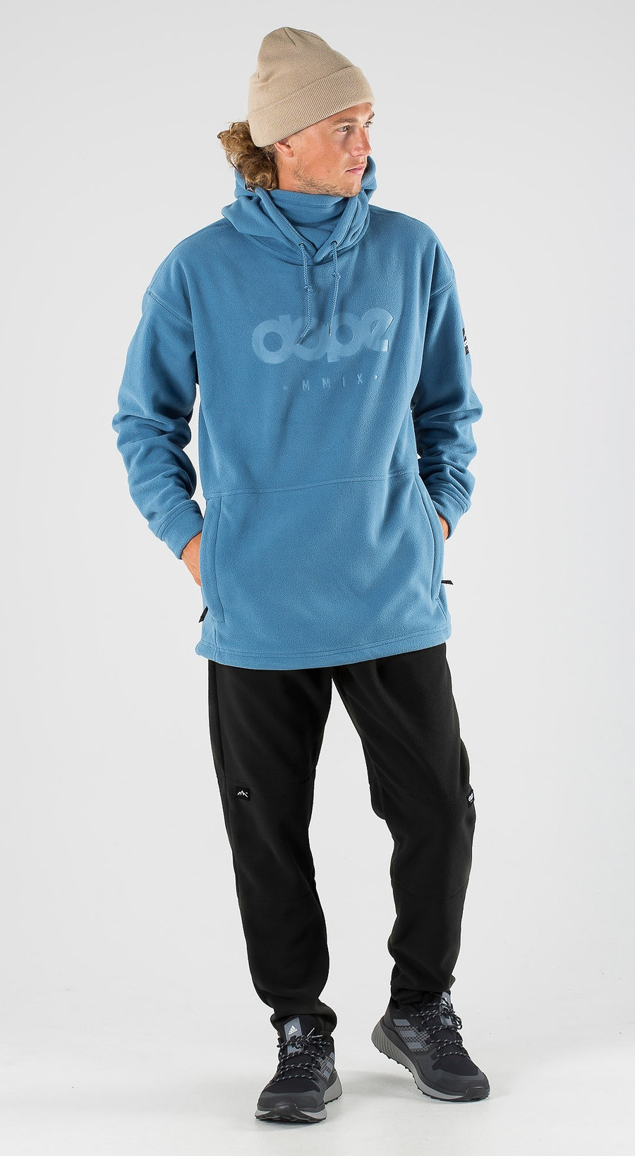 Dope Cozy II Blue Steel Outfit Multi