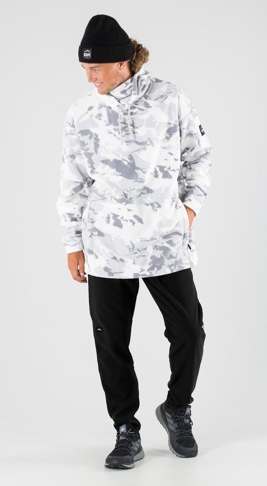 Dope Cozy II Tucks Camo Outfit Multi