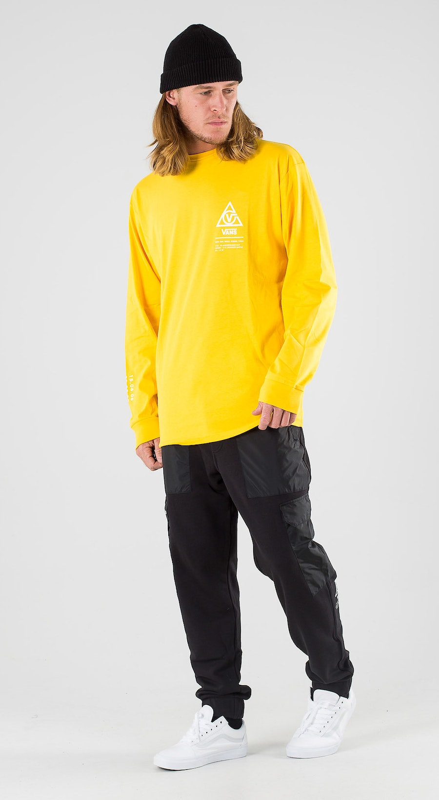Vans 66 Supply Lemon Chrome Outfit Multi