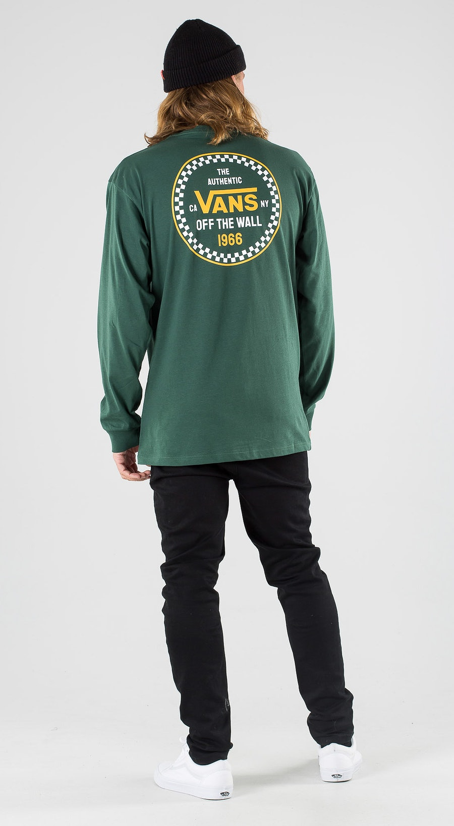 Vans Checker 66 Pine Needle Outfit Multi