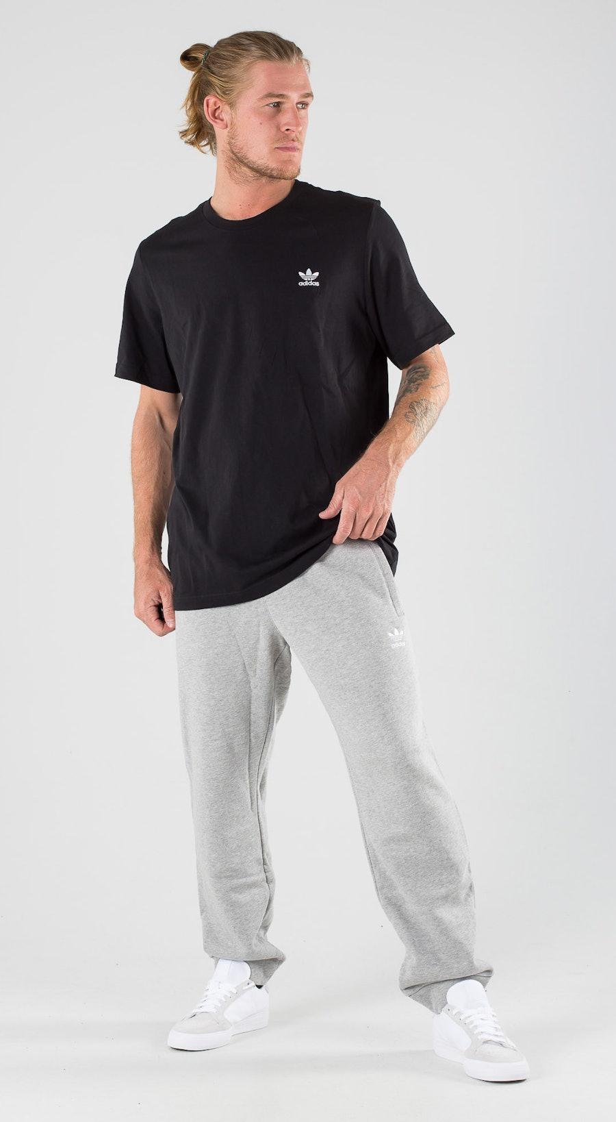 Adidas Originals Essential Black Outfit Multi