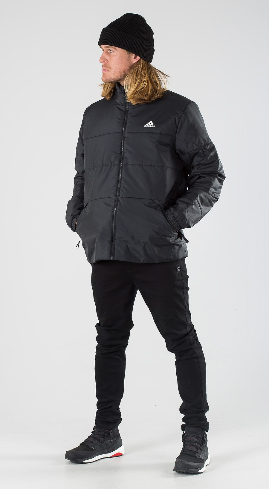 Adidas Terrex BSC 3S Insulated Black/Black Outfit Multi