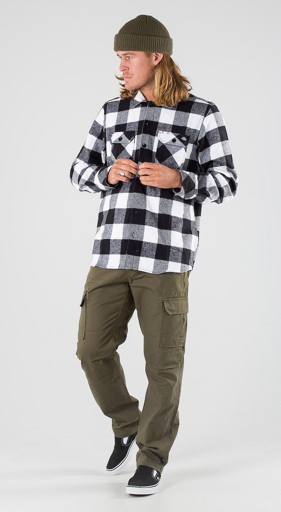 Dickies Sacramento Black Outfit Multi