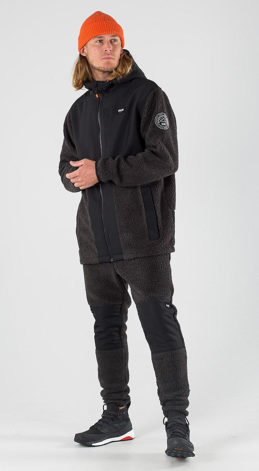 Dope Ollie Black/Phantom Outfit Multi