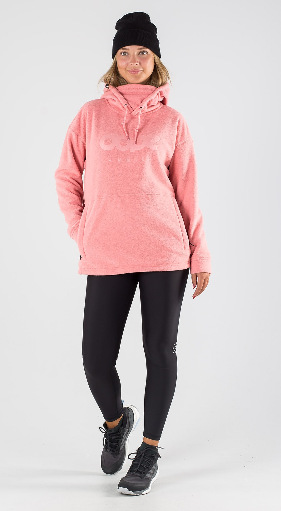 Dope Cozy II W Pink Outfit Multi