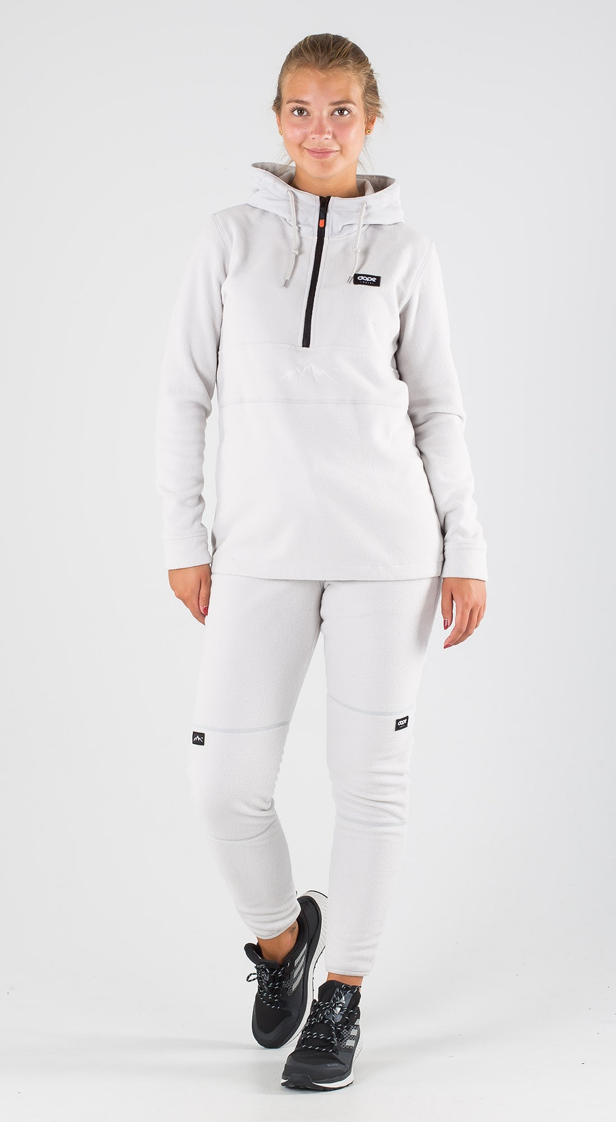Dope Loyd PO W Light Grey Outfit Multi