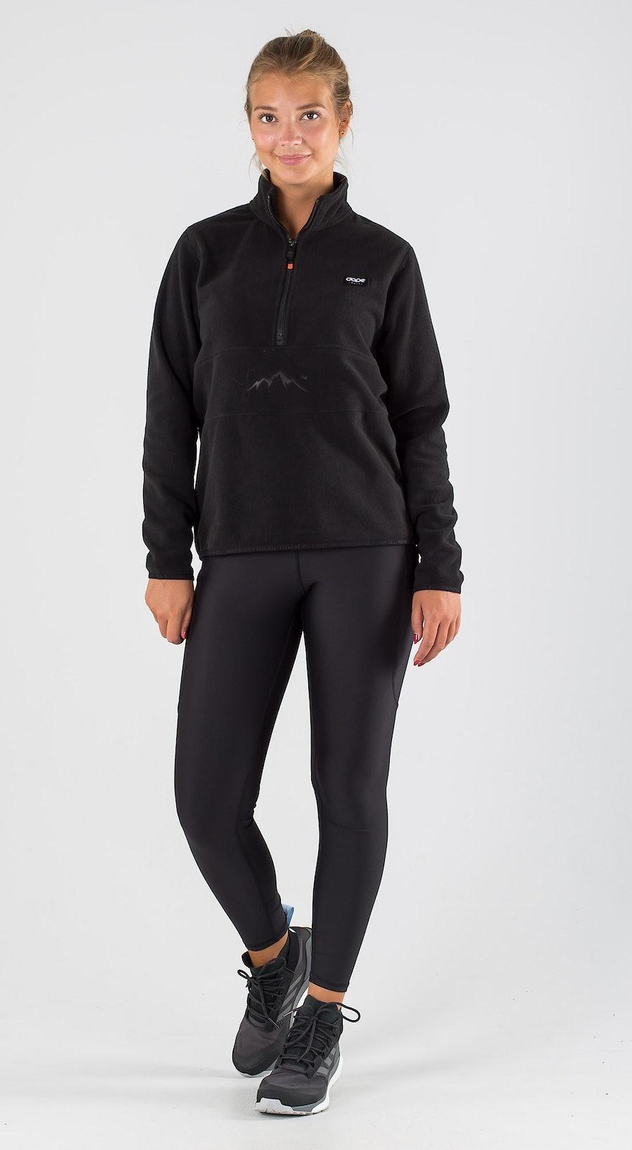Dope Loyd W Black Outfit Multi