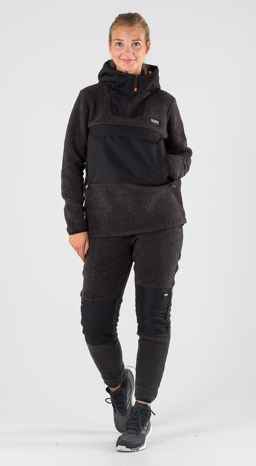 Dope Oi W Phantom/Black Outfit Multi