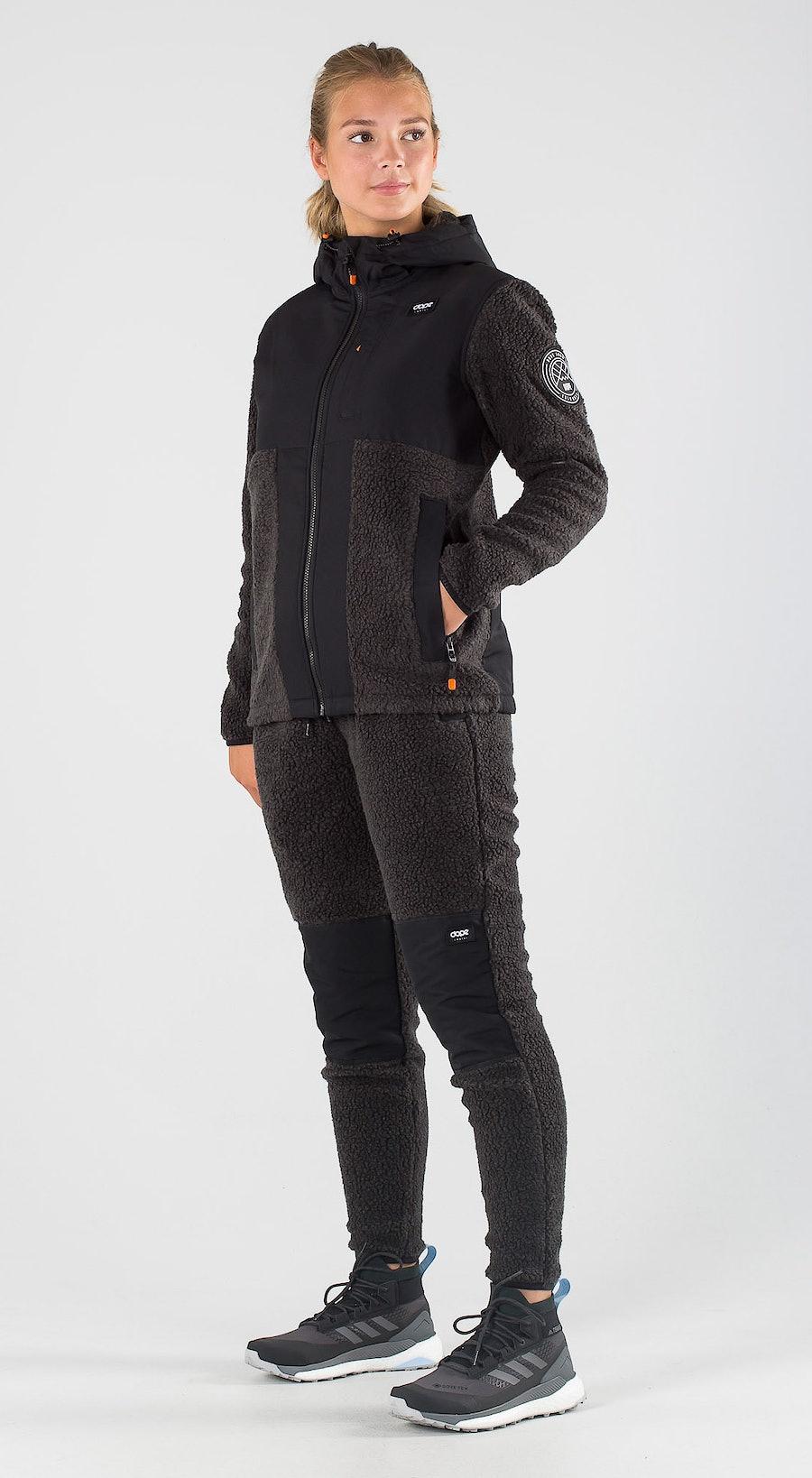 Dope Ollie W Black/Phantom Outfit Multi