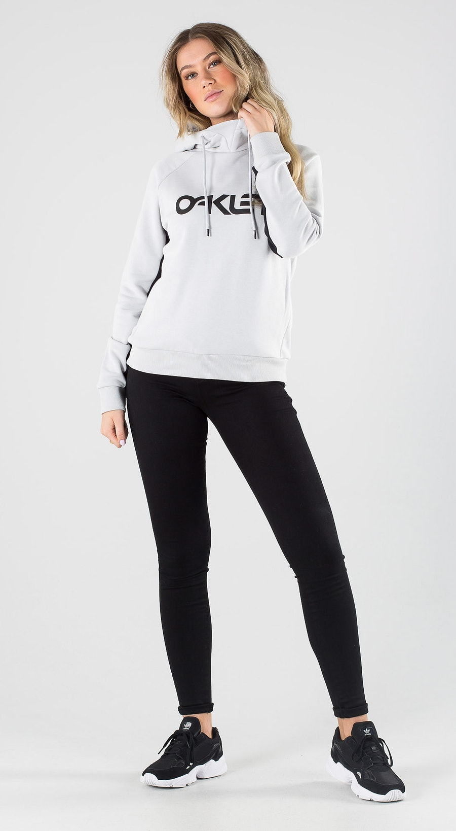 Oakley DWR Fleece Lunar Rock Outfit Multi